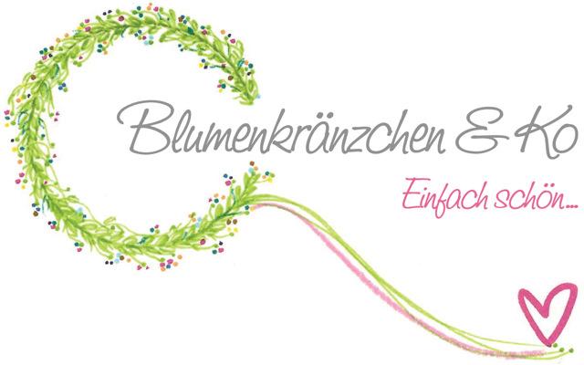 Blumenkränzchen & Ko